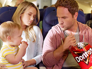 Doritos Wants You to Pick Its Super Bowl Ad