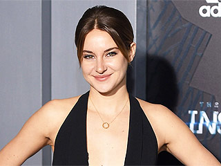 Shailene Woodley Likes to Eat What!?