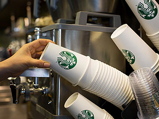 Starbucks Is Hiking Their Coffee and Drink Prices