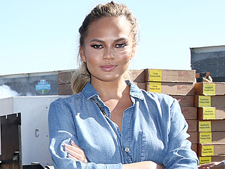 Chrissy Teigen on John Legend's Cooking: Everyone Loves His Recipes More