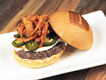Mindy Kaling and Umami Burger Team Up to Make 'The Mindy Burger'