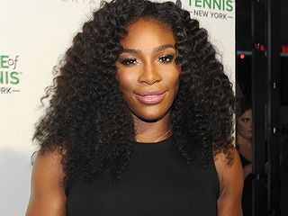 Serena Williams: I Can Definitely Beat My Sister – in the Kitchen