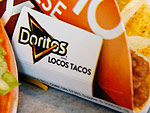 Here's How to Get a Free Doritos Locos Taco from Taco Bell Right Now