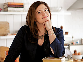 Alex Guarnaschelli's Last Minute Thanksgiving Entertaining Tips