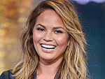 Chrissy Teigen Is Working on Her New Cookbook and Torturing Us with the Results
