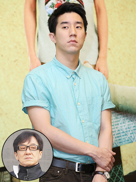 Jaycee Chan: Jackie Chan's Son Indicted -- Facing 3 Years