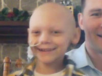 Jordan Nickerson, 7-Year-Old Cancer Patient Taylor Swift Serenaded, Is in Remission (VIDEO)