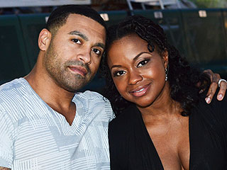 VIDEO: RHOA Star Phaedra Parks Confirms She's Divorcing Apollo Nida