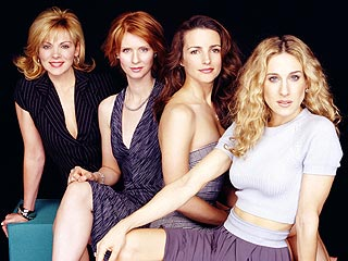 Everything We Know About the Possibility of a Sex and the City Reunion