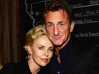 Charlize Theron Calls Sean Penn the 'Love of My Life'
