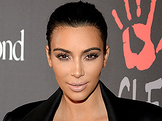 Check Out Kim Kardashian's Super Bowl Ad