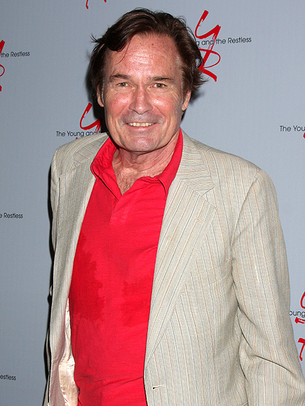 The young and the restless actor beau kazer has died at 63 death
