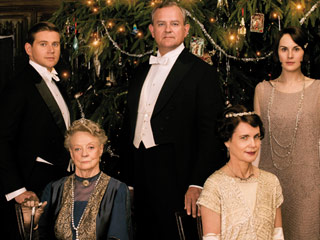 Is Downton Abbey Set to End After Season Six?