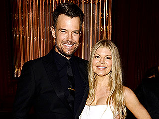 Josh Duhamel Shares Sweet Birthday Message to Fergie