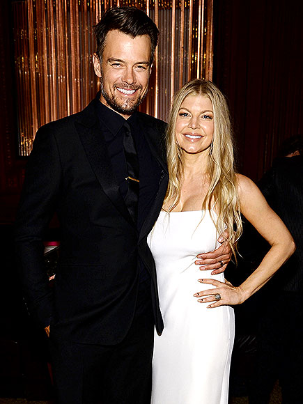 Fergie Josh Duhamel Celebrate 6th Wedding Anniversary