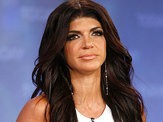 How Teresa Giudice Is Adapting to Prison: Leading an Exercise Class!