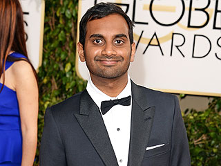 Aziz Ansari Pens Op-Ed Criticizing Donald Trump's Stance on Muslims: 'It Makes Me Afraid for My Family'