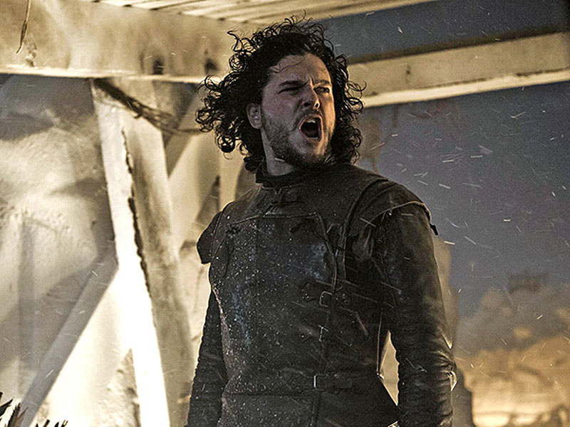 Game of Thrones 'The Watchers on the Wall' Recap: You Know Nothing, Jon Snow
