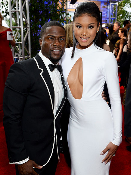 Kevin Hart Sets a Date for Wedding to Eniko Parrish