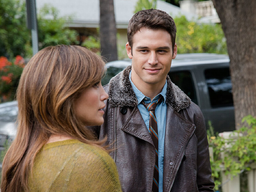 'The Boy Next Door' Review