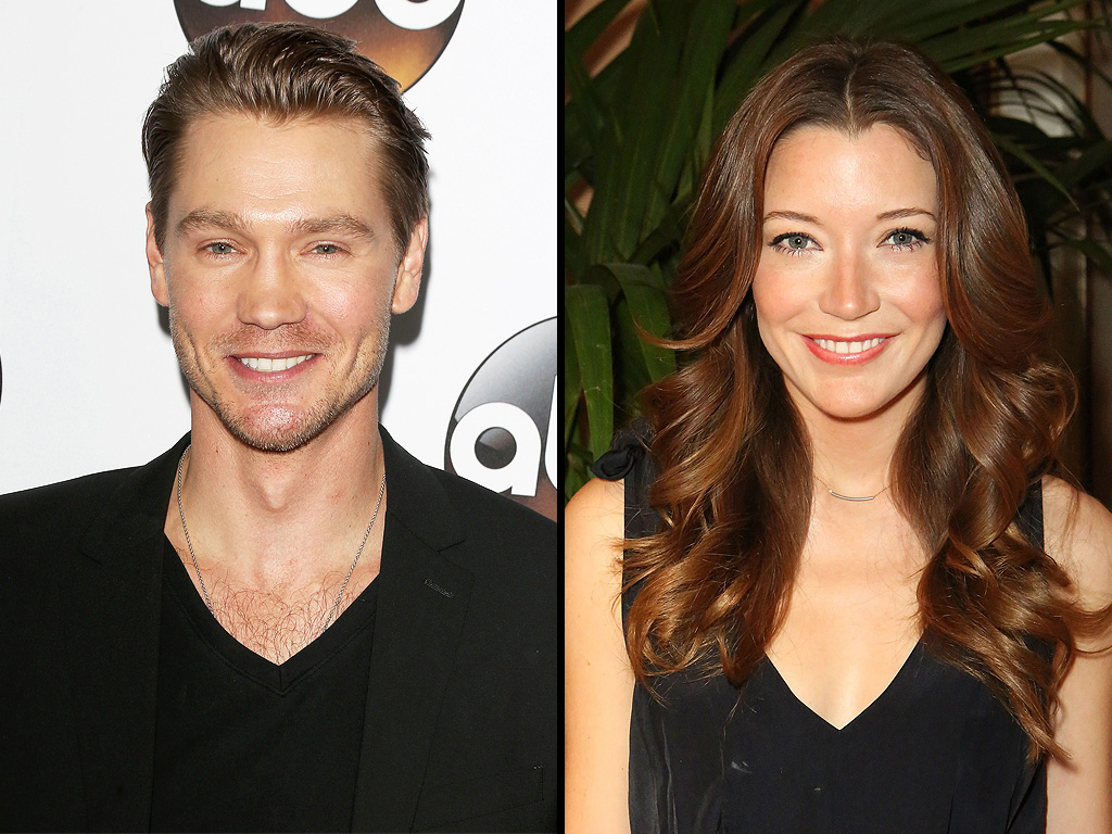 Chad Michael Murray married