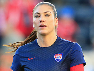 Hope Solo: Hard Times at Home and Her Rocky Road Since Rio