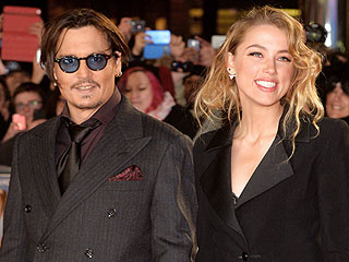 Johnny Depp and Amber Heard's Relationship Was 'Nonstop Drama,' Source Says