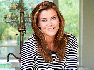 Alison Sweeney Wants to Help You Stay on Track with Weight-Loss Goals