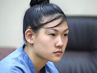 Former College Student Charged with Trying to Have Ex-Boyfriends Killed is Released from Jail