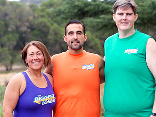 The Biggest Loser Finale: Who Will Win?