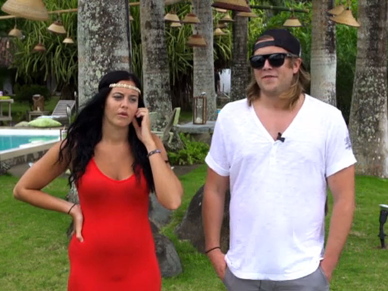 "real world jemmye and knight dating ""the challenge xxx"" star jemmye carroll is opening up about her return to the mtv competition show following ex-boyfriend ryan knight's death at age 29 from an accidental overdose in november 2014."