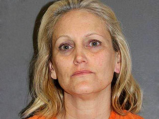 Woman Arrested for Throwing a Shoe at Her Husband's Face