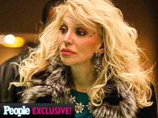 First Look: See Courtney Love on Empire