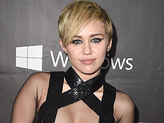 Miley Cyrus Gets Racy in a Bikini, Is Having a Better January Than You