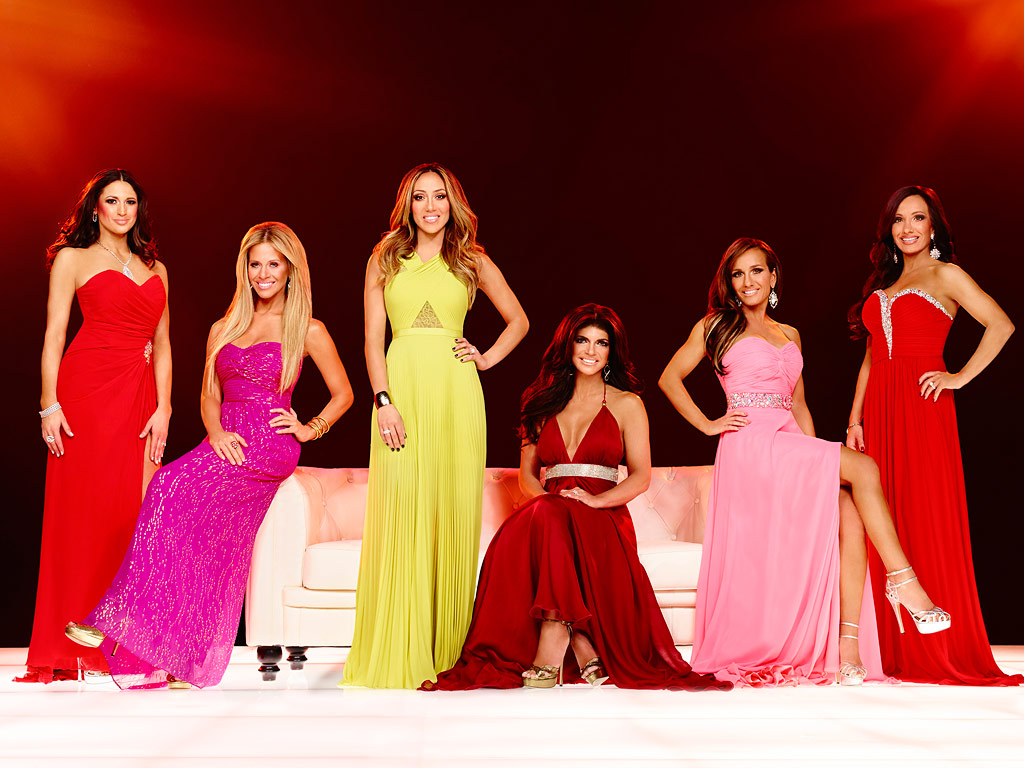Real Housewives New Jersey The Real Housewives