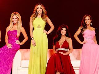 With Teresa Giudice Locked Up, Is Bravo Looking for a New RHONJ Cast Member?