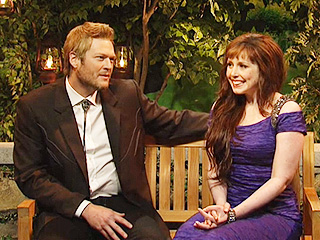This Bachelor Parody Was Blake Shelton's Best SNL Sketch (VIDEO)