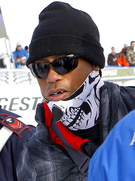 ... Tiger Woods Explains Ski Slope Tooth Injuries After Lindsey Vonn 39 s ... - tiger-woods-435