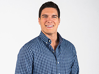 Will Reeve on Getting the Call from ESPN: I Thought 'Wow, This is Big'