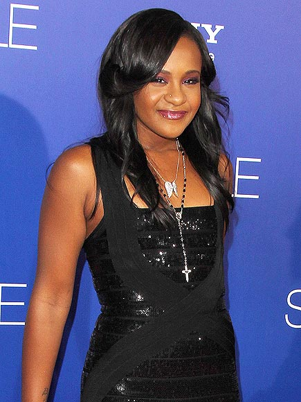Bobbi Kristina Passes on at 22