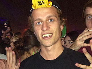 Conrad Hilton Cops Plea in Airline Assault Incident