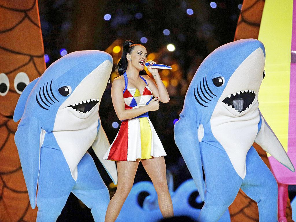 Bryan Gaw Identity of the Left Shark Dancer