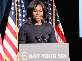 What Did Michelle Obama Think of American Sniper?