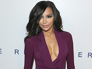 Glee's Naya Rivera on Getting Breast Implants at 18: 'Best $8K I've Ever Spent'