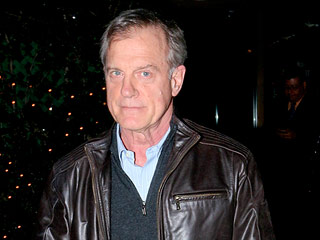 Stephen Collins Steps Out in Rare Public Sighting Since Child Molestation Scandal