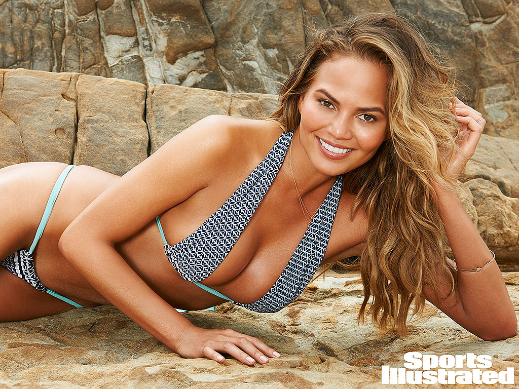 Chrissy Teigen Still Haunted by Comments Made Years Ago About Her Body ...