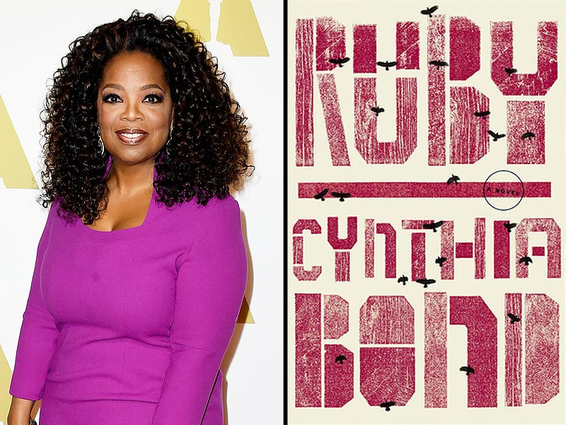Ruby Oprah S Book Club Pick Should You Read It People Com