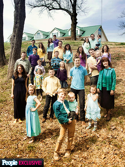 '19 Kids & Counting': New Season Sneak Peek with the Duggars