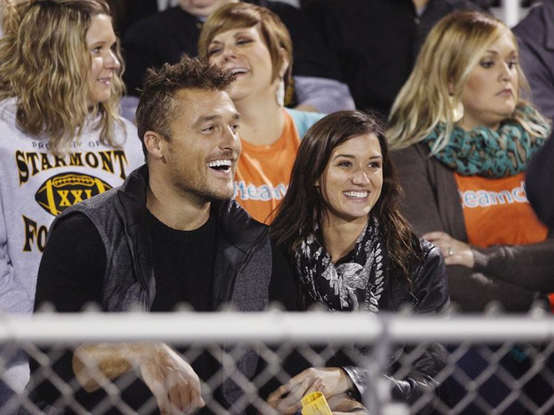 'The Bachelor': Chris Soules Blogs About What 'Shocked Him' in Episode 7
