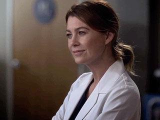 Grey's Anatomy Recap: 'Old Time Rock and Roll'